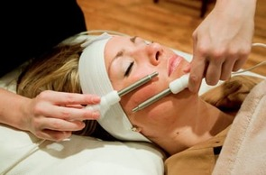 Facial Microcurrent in New York City