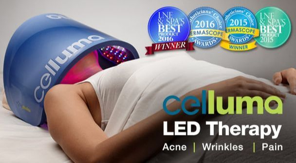 Celluma LED Light in NYC