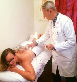 acupuncture experience in NYC