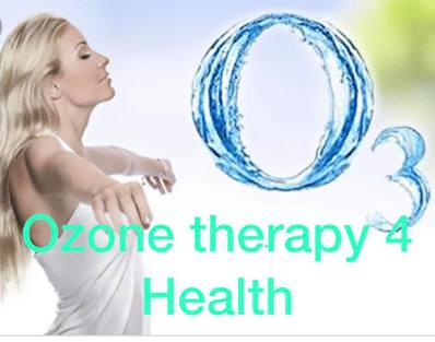 Ozone Therapy NYC