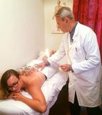 NYC acupuncturist