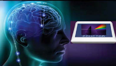 Eductor Quantum Biofeedback in NYC